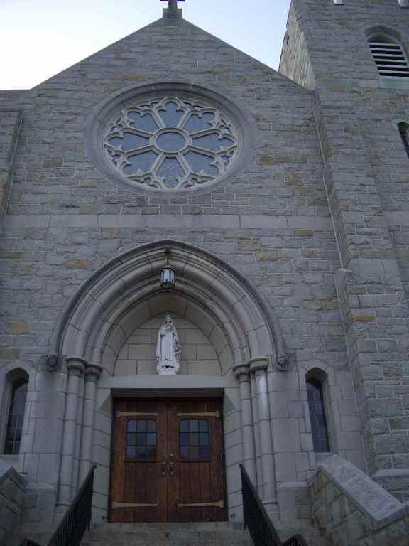 Saint Theresa's Church - Ceremony Sites - 1394 Pleasantville Rd, Briarcliff Manor, NY, 10510, US