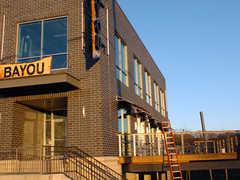 Bayou Cajun Restaurant & Lounge - Restaurant - 2060 N Humboldt Ave, Milwaukee, WI, United States