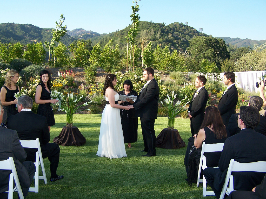 Solage Calistoga Resort - Ceremony &amp; Reception, Ceremony Sites, Reception Sites, Hotels/Accommodations - 755 Silverado TRL, Calistoga, CA, United States
