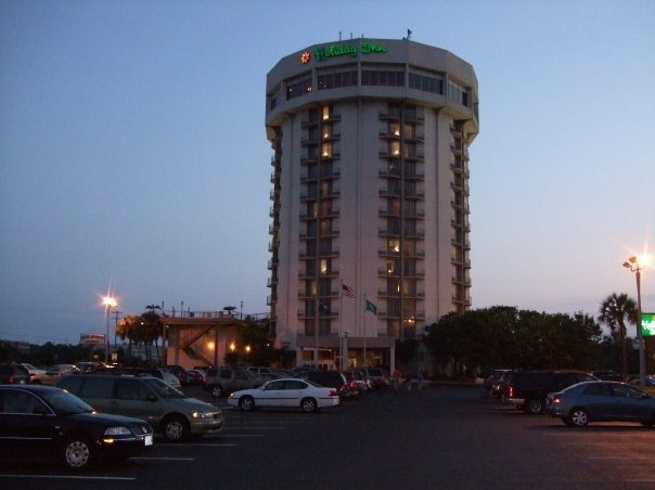 Holiday Inn Charleston-riverview - Hotels/Accommodations, Attractions/Entertainment - 301 Savannah Hwy, Charleston, SC, 29407