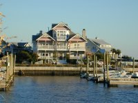 Theodosia's Bed and Breakfast - Bed and Breakfast - 2 Keelson Row, Southport, NC, United States