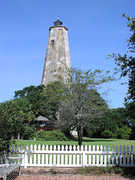 Old Baldy Lighthouse - Attraction - 101 Lighthouse Wynd, Bald Head Island, NC, United States