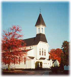 St Joseph's Church - Ceremony Sites - 15 North Ave, Millbrook, NY, United States