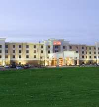 Hampton Inn - Hotels/Accommodations - 150 Campbell Oaks Dr, Jackson, TN, 38305, US