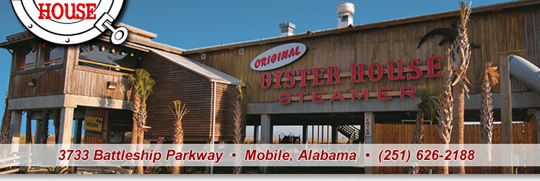 Original Oyster House - Restaurants - 3733 Battleship Pkwy, Spanish Fort, AL, United States