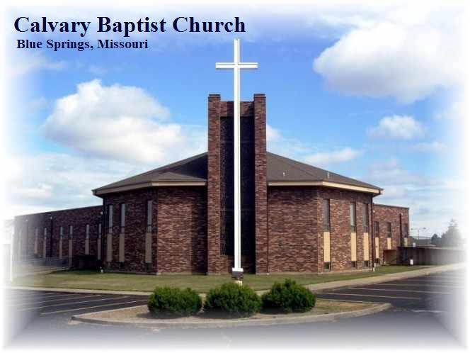 Calvary Baptist Church - Ceremony Sites - 900 NW 22nd St, Blue Springs, MO, 64015, US