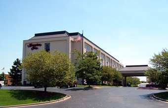 Hampton Inn Indianapolis-south - Hotels/Accommodations - 7045 McFarland Blvd, Indianapolis, IN, 46237, US
