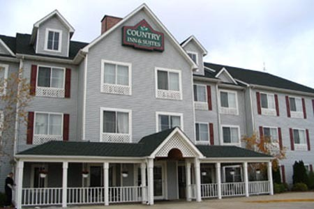 Country Inn & Suites - Hotels/Accommodations - Southport Crossing Pl, Indianapolis, IN, 46237, US