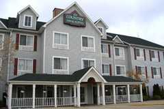 Country Inn & Suites  - Hotel - Southport Crossing Pl, Indianapolis, IN, 46237, US
