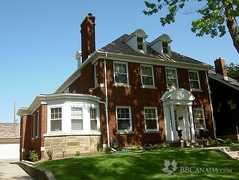 Argyle Manor Bed & Breakfast - Hotel - 1138 Argyle Road, Windsor, ON, Canada