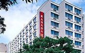 Ramada Plaza (Downtown) - Hotel - 430 Ouellette Ave, Windsor, ON, N9A 4J2, Canada