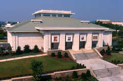 Huntsville Museum of Art - Ceremony - 300 Church St SW, Huntsville, AL, United States