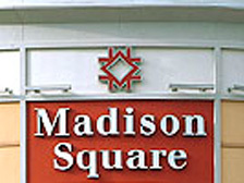 Madison Square Mall Shopping Center - Shopping - 5901 University Dr NW, Huntsville, AL, United States