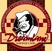 Dreamland Barbeque - Restaurant - 3855 University Dr NW, Huntsville, AL, United States