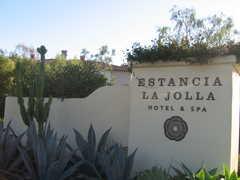 Estancia La Jolla Hotel & Spa - Hotels - 9700 N. Torrey Pines Road, La Jolla, CA, United States