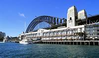 The Sebel Pier One Sydney Hotel - Hotels/Accommodations, Reception Sites - 11 Hickson Road, Sydney, NSW, Australia