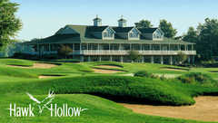 Hawk Hollow Golf Course - Ceremony - 15101 Chandler Road, Bath, MI, 48808