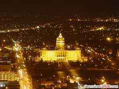 Des Moines Embassy Club - Reception - 666 Grand Avenue, Des Moines, IA, 50309