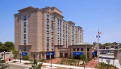 Hilton Garden Inn Virginia Beach Town Center - Hotel - 252 Town Center Drive, Virginia Beach, VA, United States