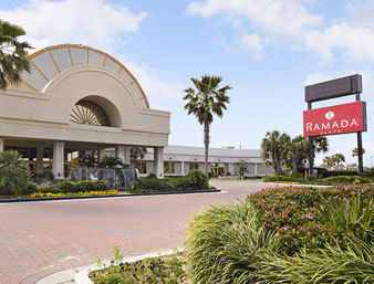 Ramada - Fort Walton Beach - Hotels/Accommodations, Ceremony Sites - 1500 Miracle Strip Pky SE, Fort Walton Beach, FL, United States