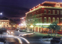 Downtown- Bars And Restaurants - Restaurants, Attractions/Entertainment - University Ave and Main St, Gainesville, FL, United States