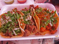 Rico's Tacos Taqueria - Quick Bite - 686 F St, Arcata, CA, United States