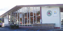 Wildberries Marketplace - Groceries - 747 13th St, Arcata, CA, United States