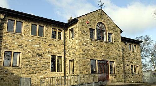 Laund Hill - Reception Sites - Huddersfield, England, HD3 4, GB
