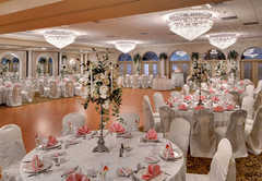 Toms River Ramada  - Reception - 2372 U.S. 9, Toms River, NJ, 08755, US
