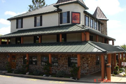 Davinci's Pub - Restaurants - 215 E Main St, Collegeville, PA, United States