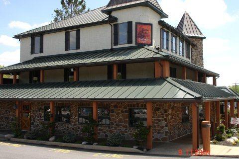 Davinci's Pub - Restaurants - 215 E Main St, Collegeville, PA, United States