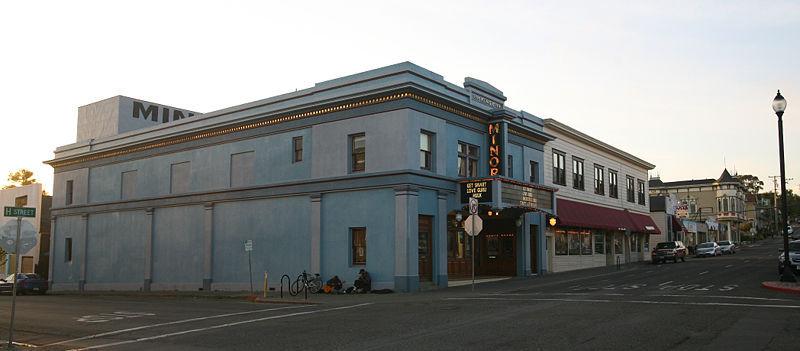 Arcata (CA) United States  City new picture : ... Attractions/Entertainment 1001 H St, Arcata, CA, United States