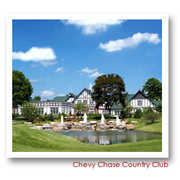 Chevy Chase Country Club - Reception - N Milwaukee Ave, Wheeling, IL, 60090