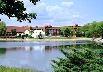 Marriott's Lincolnshire - Reception Sites, Hotels/Accommodations, Ceremony Sites - 10 Marriott Dr, Lincolnshire, IL, United States