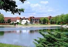 Marriott's Lincolnshire  - Hotel - 10 Marriott Dr, Lincolnshire, IL, United States