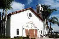 The Catholic Parish Of Saint James The Less - Ceremony Sites - 269 W 3rd St, Perris, CA, 92570, US