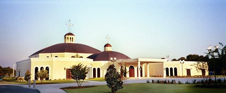 Ceremony - St. Timothy's Catholic Church - Ceremony Sites - 17512 Lakeshore Rd, Lutz, FL, 33558