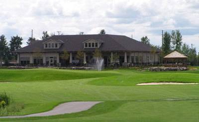 Stonebridge Golf And Country Club - Reception Sites, Ceremony Sites - 68 Hawktree Ridge, Ottawa, ON, K2J 4X6