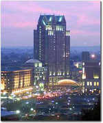 Westin Hotel - Hotel - 1 W Exchange St, Providence, RI, 02903