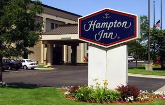 Lawrence Hampton Inn - Hotels/Accommodations - 2300 W. 6th Street, Lawrence, KS, United States