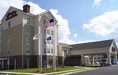 Hampton Inn and Suites - Hotel - 2100 Post Rd, Warwick, RI, 02886