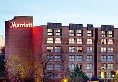 The Marriott Downtown - Hotel - 1 Orms St, Providence, RI, 02904