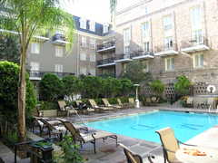 Maison Dupuy Hotel - Ceremony/Reception/Hotel - 1001 Rue Toulouse, New Orleans , LA, 70112, USA