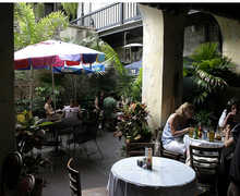 Napoleon House - Restaurant - 500 Chartres St, New Orleans, LA, 70130