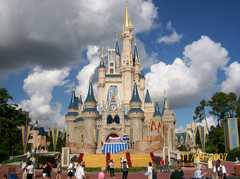 Walt Disney World - Attraction - 3111 World Dr, Orlando, FL, United States