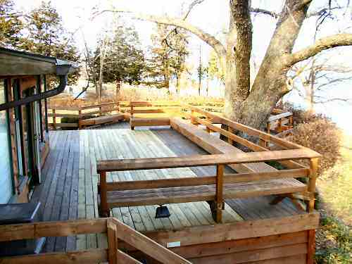 Garden House, Lake Shawnee - Ceremony Sites, Reception Sites - 3720 SE Yacht Ct, Topeka, KS, 66605, US
