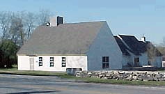 Lebanon Historical Society Museum & Visitor Center - Attraction - 856 Trumbull Hwy, Lebanon, CT, 06249, US
