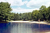 Mashamoquet Brook State Park - Outdoor Attraction - Mashamoquet Road, Pomfret, CT, 06259, US