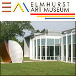 Elmhurst Art Museum - Reception - 150 S Cottage Hill Ave, Elmhurst, IL, 60126