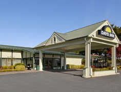 Days Inn - Hotels - 4975 Valley West Blvd, Arcata, California, 95521, USA